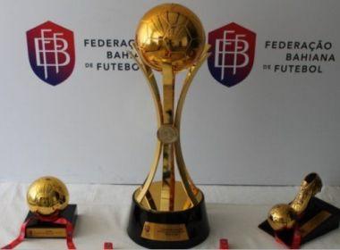 FBF abre inscrições para a disputa da Série B do Baiano 2021
