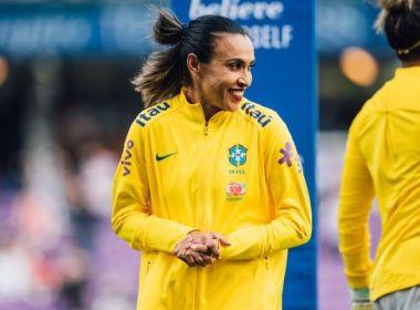 Seleções brasileiras de futebol conhecem seus primeiros adversários em Tóquio