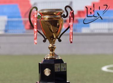 FBF premia os melhores do Campeonato Baiano 2021