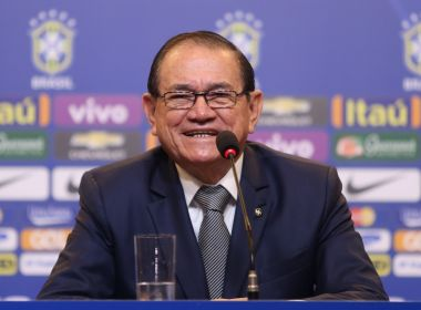 Coronel Nunes garante Tite na Seleção e classifica possível mudança como 'vaidade'