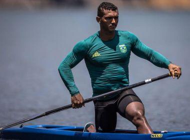 Agenda olímpica: Isaquias começa busca pelo ouro no C1 1000m; vôlei feminino joga semi