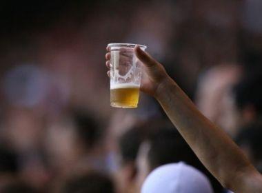 STF mantém lei estadual que permite venda de bebidas alcoólicas nos estádios da Bahia