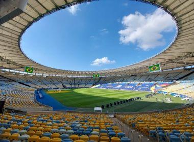 Clubes oficializam pedido à CBF para adiar 21ª rodada do Brasileirão