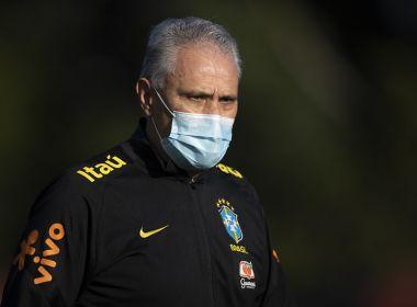 Com troca de comando na CBF, Tite pode dar lugar a Renato Gaúcho na Seleção