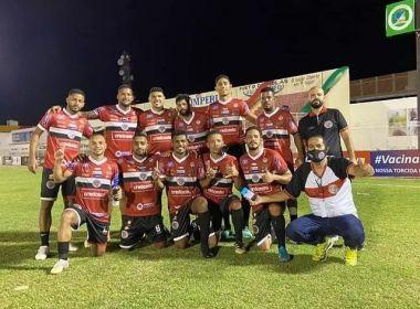 Atlético de Alagoinhas anuncia que quitou salários atrasados