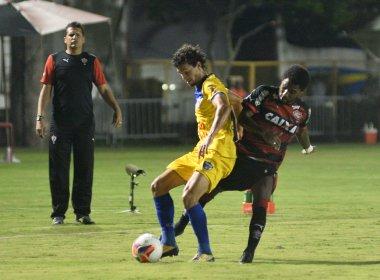 Bahia Notícias   Esportes   E.C. Vitória   Vitória perde para o Colo ... f3d47726b9fb7