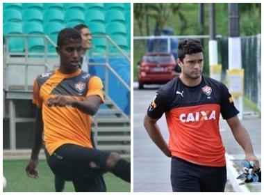504f284188ffb Bahia Notícias   Esportes   E.C. Vitória   Vitória empresta goleiro ...
