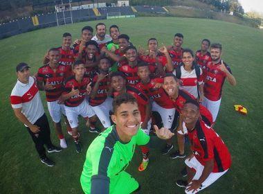 Bahia Notícias   Esportes   E.C. Vitória   Vitória perde para o ... 0e6c4b09a14a6