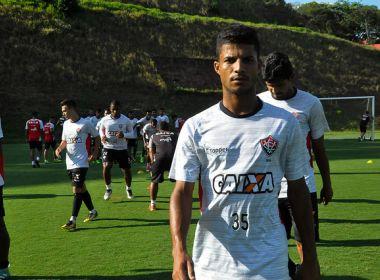 4b33e5a8b0 Bahia Notícias   Esportes   E.C. Vitória   Com Caíque Sá recuperado ...