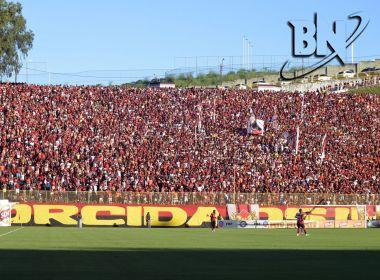Bahia Notícias   Esportes   E.C. Vitória   Ba-Vi no Barradão ... 9fc45a5a79c6e