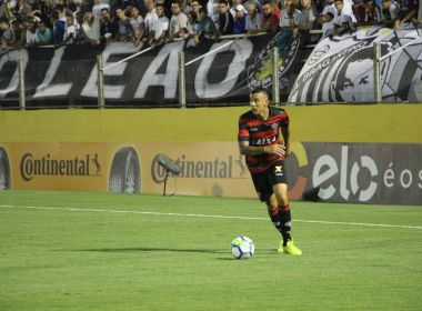 7aad18e17da9c Pedro Botelho lamenta derrota diante do Bragantino  'O jogo foi decidido no  detalhe'