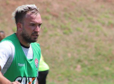 Willian Farias é convocado para o confronto contra o Ferroviário-CE