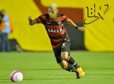 Neilton é o maior artilheiro do Brasil entre os clubes da Série A