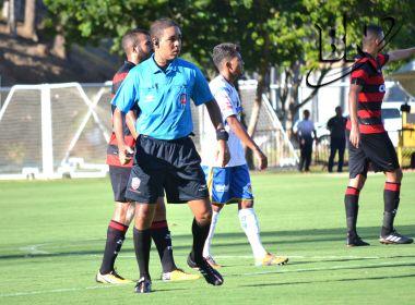 Bahia Notícias   Esportes   E.C. Vitória   Vitória x Bahia de Feira ... 29b11efcd2f93