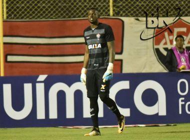 63dbb89a96 Bahia Notícias   Esportes   E.C. Vitória   Herói na classificação do ...