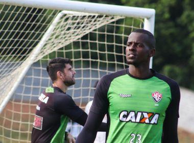44a27e25d4 Bahia Notícias   Esportes   E.C. Vitória   Caíque espera terminar ...