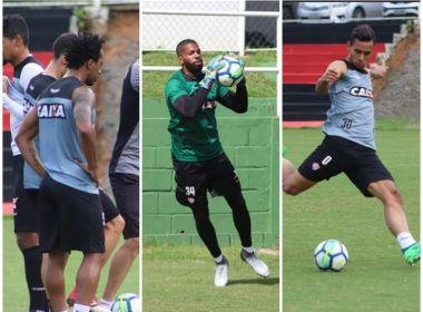 Bahia Notícias   Esportes   E.C. Vitória   Recém-chegados 69e76a26e0a27