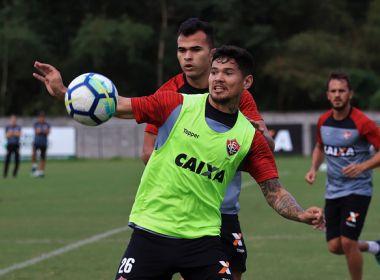 Bahia Notícias   Esportes   E.C. Vitória   Vitória encaminha ... 99ce513c303a0