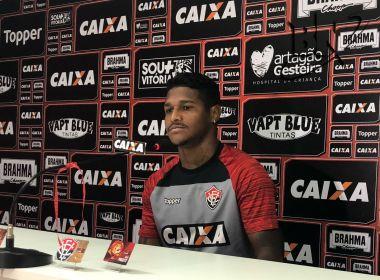Bahia Notícias   Esportes   E.C. Vitória    A gente tem que se dedicar  mais  23d90a4ab5c62