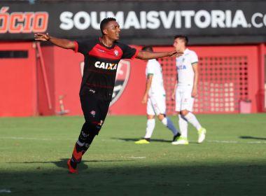 Bahia Notícias   Esportes   E.C. Vitória   Brasileiro de Aspirantes ... d78c3207d391c