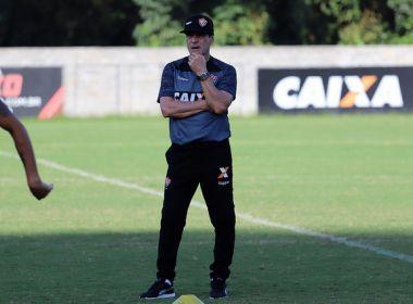 Carpegiani convoca 22 atletas para duelo contra o São Paulo