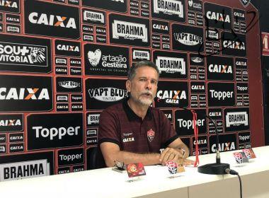 Bahia Notícias   Esportes   E.C. Vitória   Presidente do Vitória diz ... 221d4f3fce683
