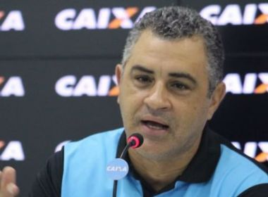 Bahia Notícias   Esportes   E.C. Vitória   Após desistir do Oeste-SP ... 86ffae46bb506