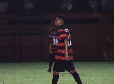 Sony Anderson deixa o Vitória e acerta com o Jacobina para a disputa do Baianão 2019