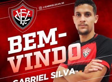 9a78fcc289 Bahia Notícias   Esportes   E.C. Vitória   Vitória anuncia ...
