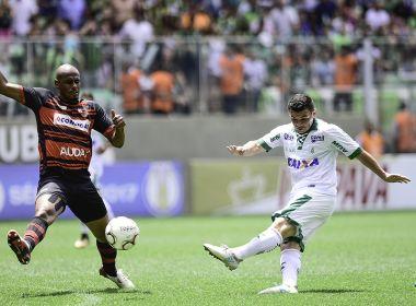 Bahia Notícias   Esportes   E.C. Vitória   Empresário de Fabiano confirma  troca de lateral por Ruy até fim de 2019 - 02 01 2019 e9f6b7bd416c0