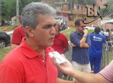 Robinson Almeida toma posse como novo presidente do Conselho Deliberativo do Vitória