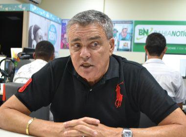 Justiça anula suspensão do ex-presidente Paulo Carneiro no Conselho do Vitória