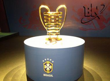 Copa do Nordeste: sorteio dos grupos acontece nesta quinta-feira em Aracaju
