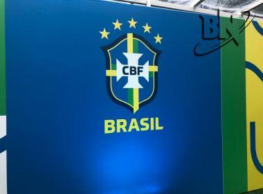 CBF adianta R$ 600 mil em cotas de TV para cada clube da Série B