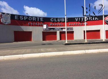 Prefeitura de Salvador vai entregar cestas básicas no Barradão nesta segunda-feira