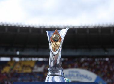 Campeonato Brasileiro Sub-17 será reiniciado em outubro