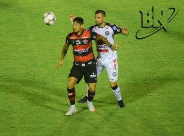 Yokohama Marinos anuncia contratação do atacante Léo Ceará, do Vitória