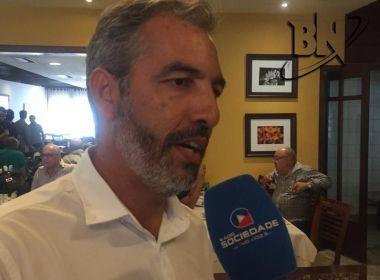 Marcelo Vilhena assume a coordenação das divisões de base do Vitória
