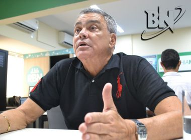 Investigado por comissão, Paulo Carneiro pede afastamento do Vitória S/A