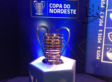 Com Vitória, Juazeirense, Jacuipense e Bahia de Feira, seletiva do Nordestão terá 24 clubes