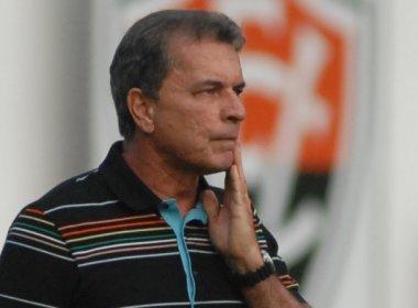 Ricardo Silva defende Neto e lamenta ausências