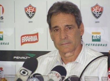 Carpegiani espera evolução do time nas próxima semanas