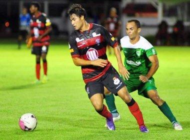 Pedro Ken lamenta falhas defensivas