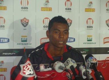 Vitória confirma punição de 90 dias a Carlinhos em jogo do Sergipano