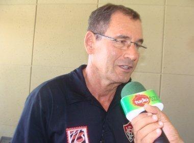 Epifânio Carneiro espera Vitória forte na Copa São Paulo