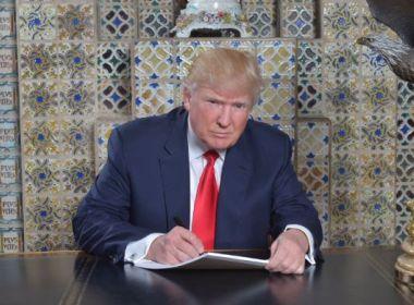 Autoridades dos EUA dizem não haver exigências para encontro entre Trump e Kim