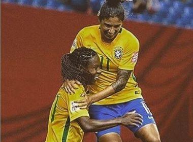 Com Formiga e Cristiane, Vadão define convocadas da seleção para Copa América