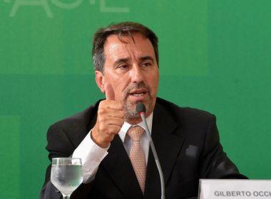 É preciso garantir as conquistas do governo Temer, diz Occhi ao assumir Saúde