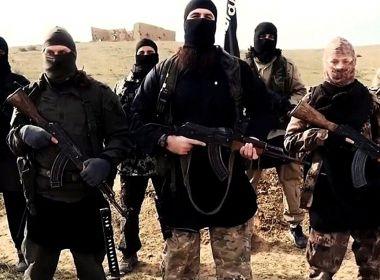 Estado Islâmico tem US$ 3,6 bilhões para novas ações