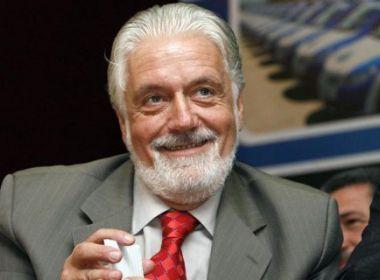 Para Jaques Wagner, PT pode ser vice de Ciro Gomes